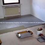 Fliesen verlegen: Video Anleitungen können helfen